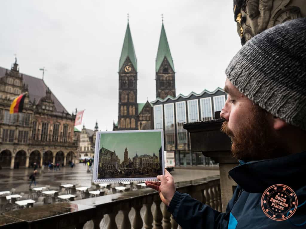 guided city tour of bremen in must do activity 2 days