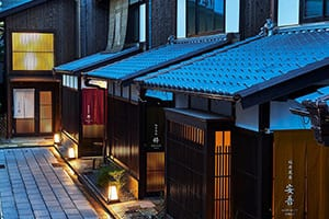 inari ohan in kyoto neighbourhood guide