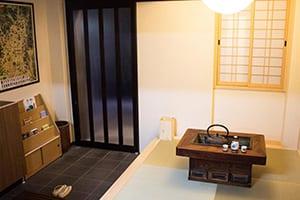 kamaya ryokan in kyoto