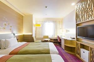 where to stay in kichijoji daiichi hotel