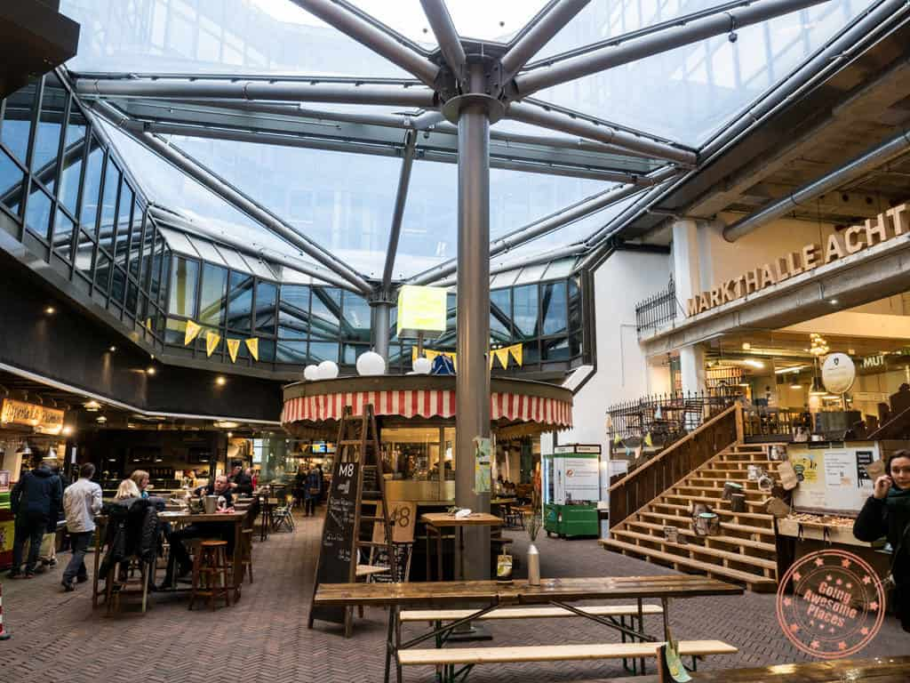where to eat in bremen markthalle acht 48 hour itinerary
