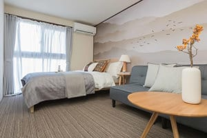 ostay kyoto apartment accommodations