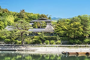 suiran luxury collection places to stay in kyoto