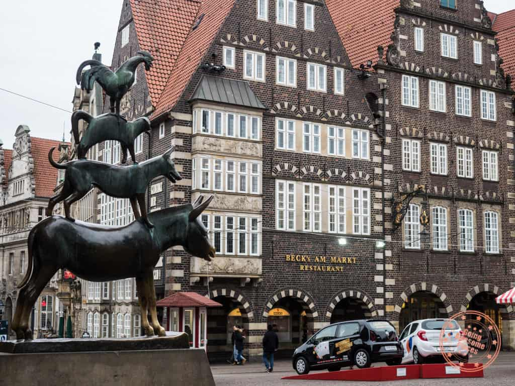 things to do in bremen town musicians of bremen