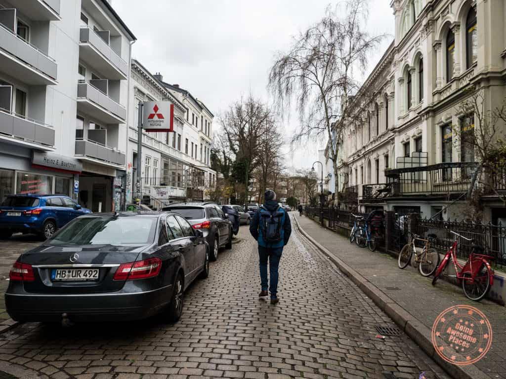 things to do viertel bremen neighbourhood