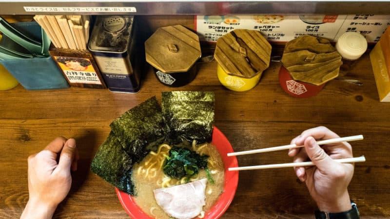 best ramen in tokyo japan shop guide feature