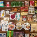 What to Buy in Japan and Where – Cheap shopping that makes great souvenirs and gifts