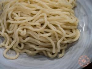 fuunji tsukemen cold noodles