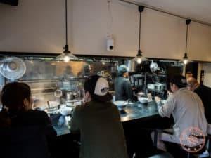 matador interior bar table kitchen