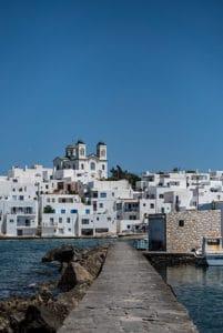 paros naoussa greece trip highlight