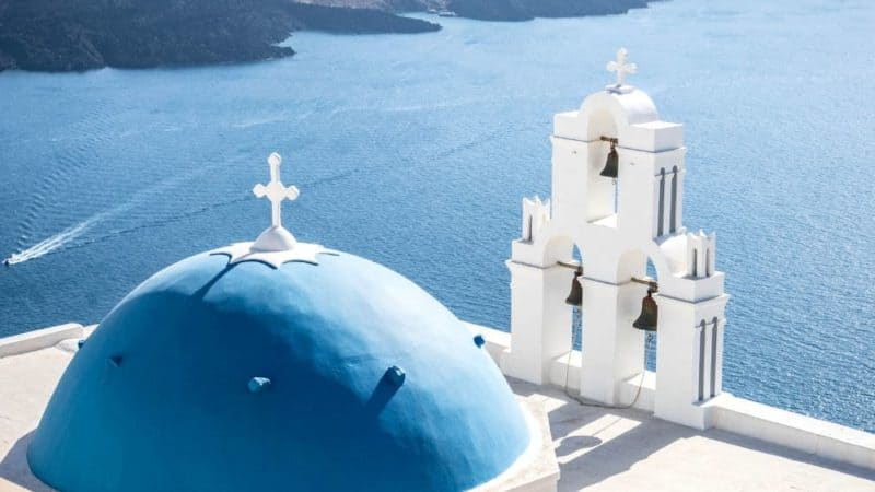 greek island hopping greece 14 day itinerary featured