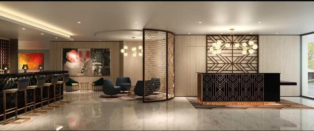 doubletree by hilton napier hotel new zealand