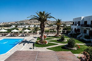 eri hotel where to stay in paros parikia