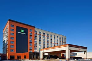 holiday inn grand rapids downtown accommodations