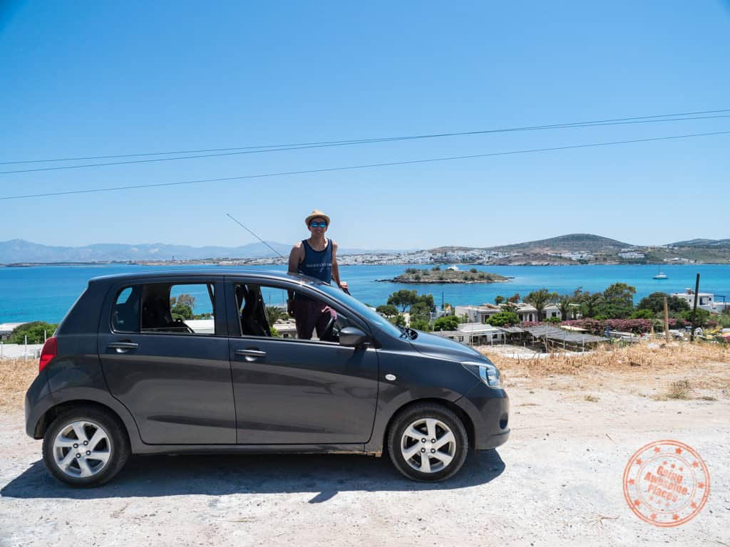 car rental in greece with budget bcd codes for maximum discount and savings