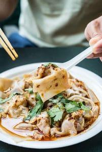 dumpling trail highlight in richmond bc