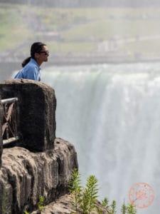 niagara falls viewpoint