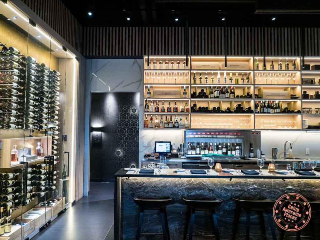 origo club bar restaurant richmond bc