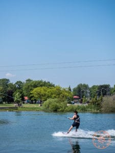 niagara falls activity wakeboarding lesson with boarder pass port colborne