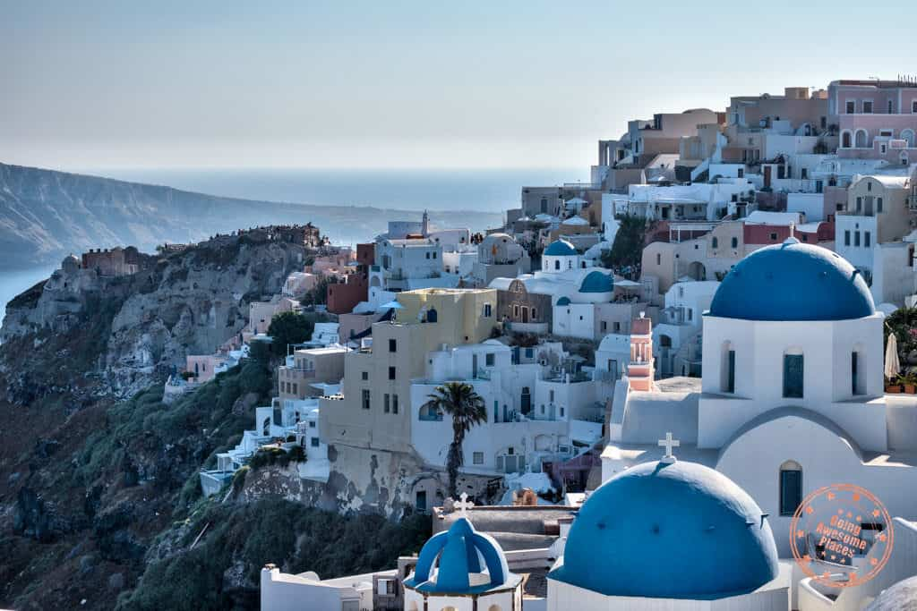 14 day greek islands itinerary for 2 weeks hopping