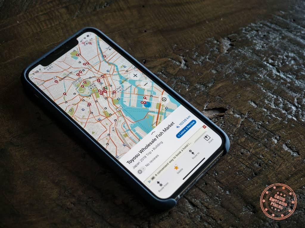 maps me app open on iphone best travel offline maps app