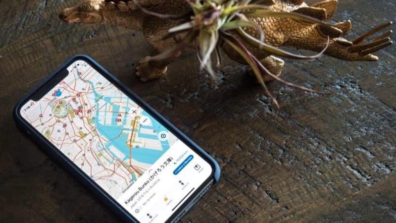 best offline map app for travel maps me