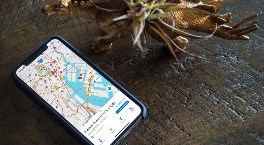 Best Offline Maps App for Travel that Isn't Google - The