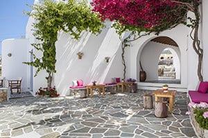 aegeo hotel folegandros