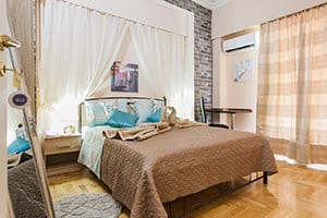 where to stay in athens greece cozy apartment