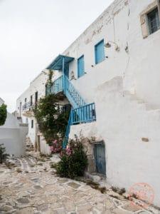 castle of antiparos community