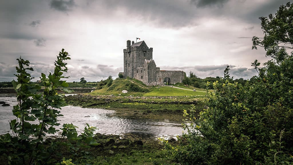 dunguaire castle things to do in galway ireland