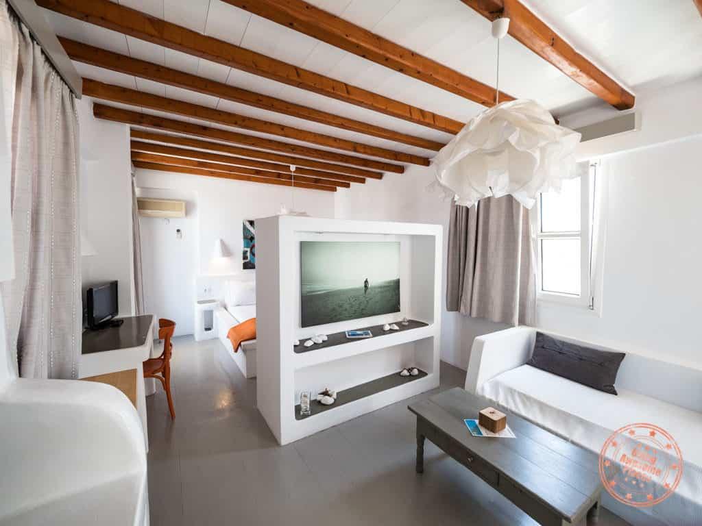 giannoulis hotel in adamas milos