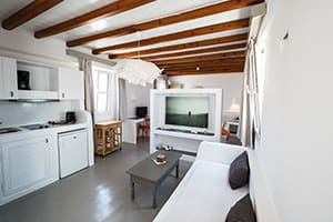 giannoulis hotel where to stay in milos greece