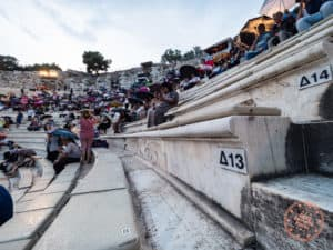 herodeon atticus seating rows