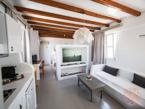 giannoulis hotel interior view