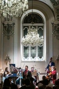 salzburg mozart dinner concert highlight