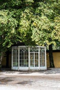 salzburg austria sound of music tour highlight