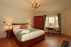 Corrib House Guest Accommodations