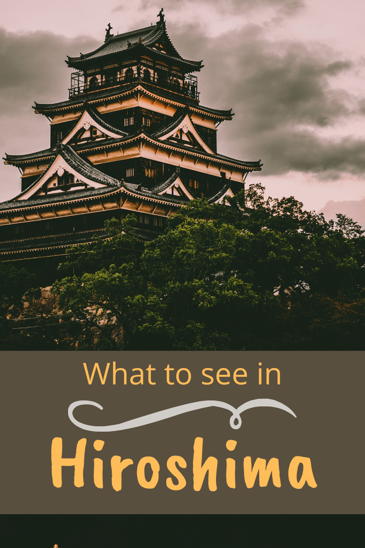 Top 5 Things to Do in Hiroshima, Japan