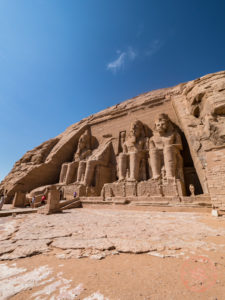 abu simbel egypt 10 day itinerary