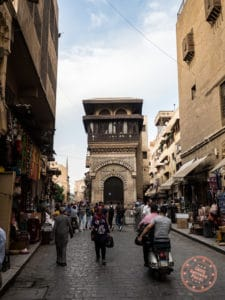ancient streets of old cairo what to do
