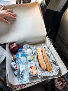 dahabiya breakfast box