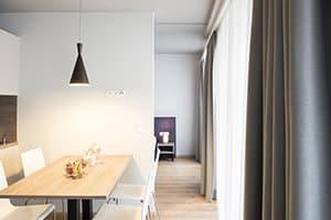 daxburg apartments in innsbruck