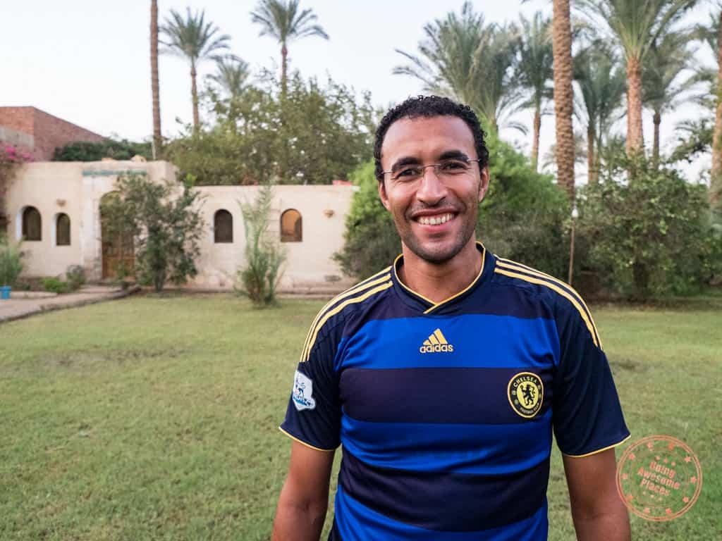 djed egypt travel mohamed egyptologist and guide