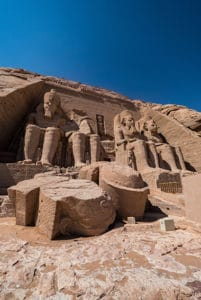 egypt highlight abu simbel temple complex aswan