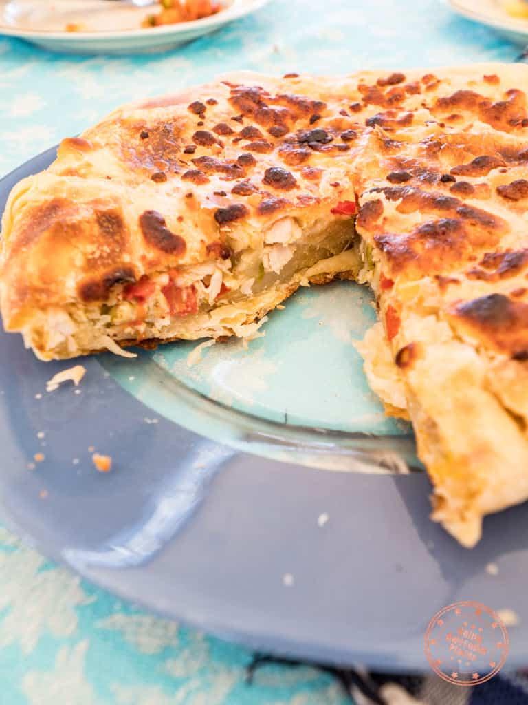 fateer egyptian pizza dahabiya