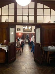 gasthaus ubl vienna restaurant where to eat