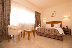 hapi hotel aswan room interior