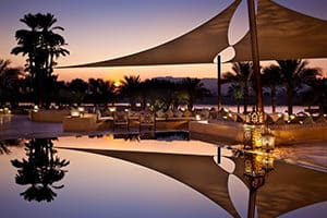 hilton luxor resort spa where to stay