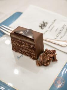 imperial torte vienna